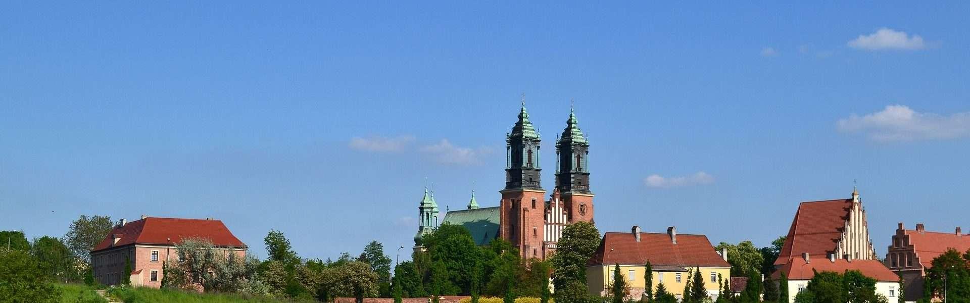 Poznań - rzeka